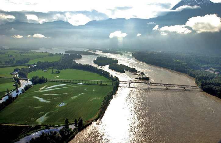 A new video released online by City of Chilliwack explains the critical role the local diking system plays in protecting the community from catastrophic flooding.