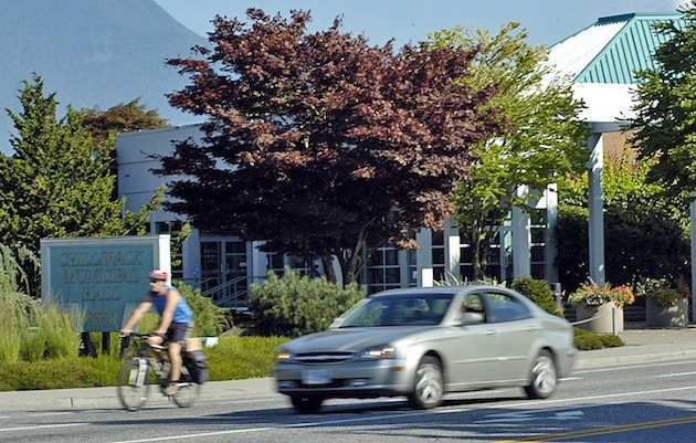 City of Chilliwack reps will be recording ideas and feedback obtained from area residents and users of Fairfield Park on June 4 near the concession.