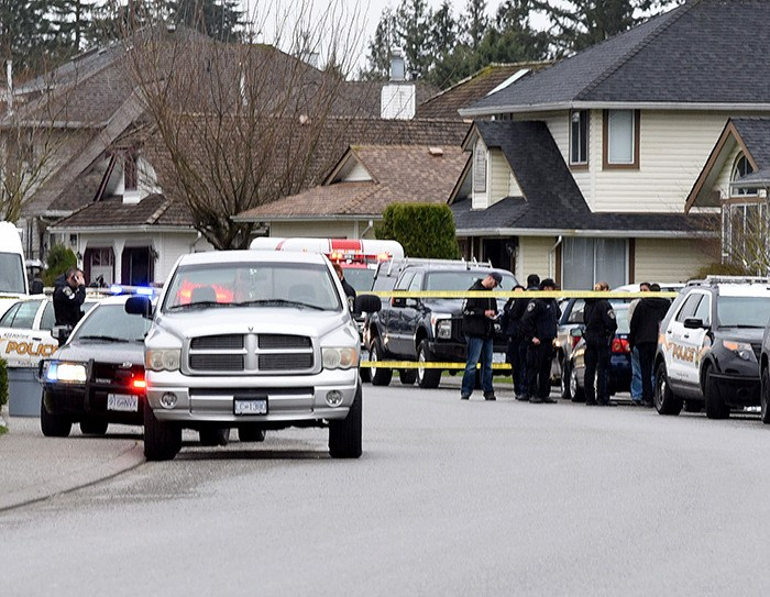 VIDEO: Victim of fatal shooting in Abbotsford was associate