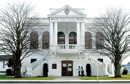 Chilliwack museum announces Heritage Award winners.
