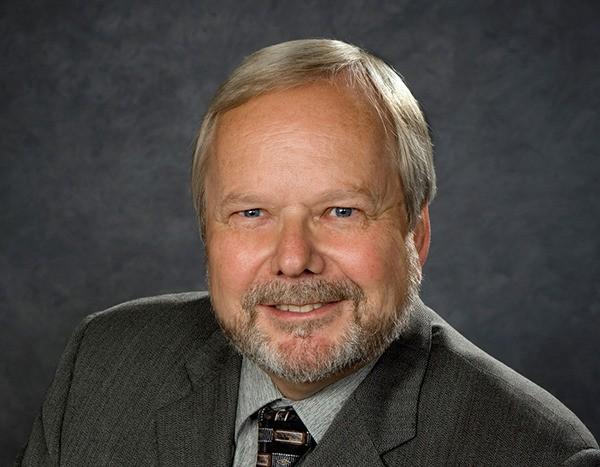 Mark Evered