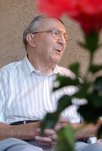 Fred Bryant passed away on Nov. 10.