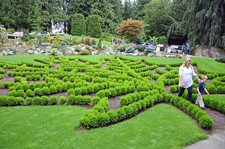 Minter Gardens in Popkum closed in 2013 and the Fraser Valley Regional District is now considering a proposal to rezone the properties and amend the OCP to allow for a residential community.