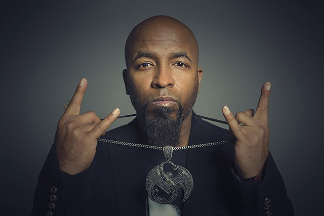 Tech N9ne performs in Chilliwack at Evergreen Hall on Oct. 15 as part of his Special Effects Canadian Tour.