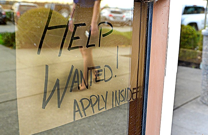 B.C. sees 15,000 job employment boost in October