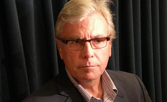 Craig James is B.C.'s acting Chief Electoral Officer.