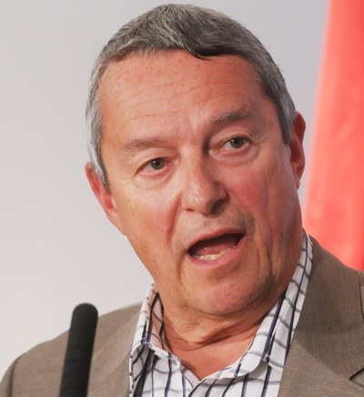 Langley City Mayor Peter Fassbender is the UBCM's observer in RCMP contract negotiations.