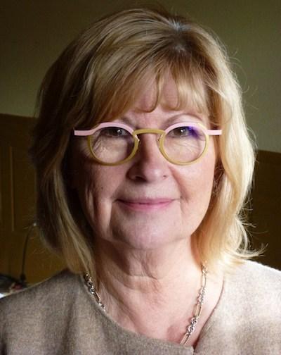 Fraser Health board chair Karen Matty.