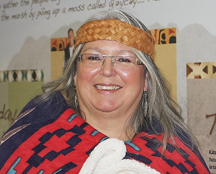 Chief Susan Miller