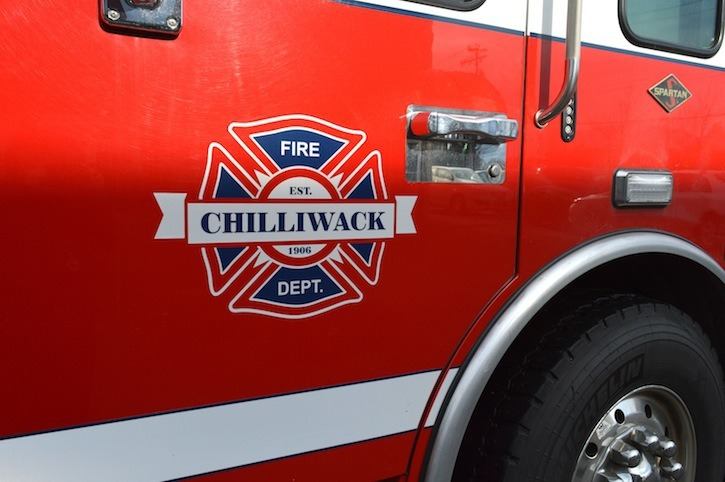 Fire crews were dispatched Wednesday to the Travelodge Chilliwack on Yale Road at about 10 a.m. to extinguish a small fire