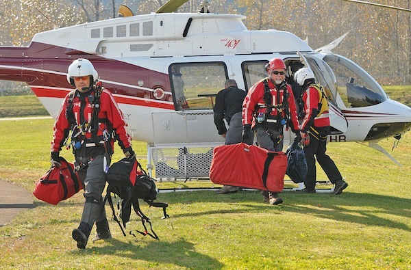 The Chilliwack SAR open house event and recruitment runs from noon to 3 p.m. at 46195 Fifth Avenue
