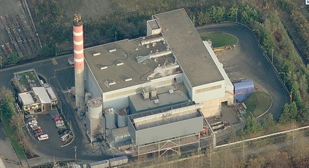 Metro Vancouver announced it will upgrade emission controls at the Burnaby incinerator