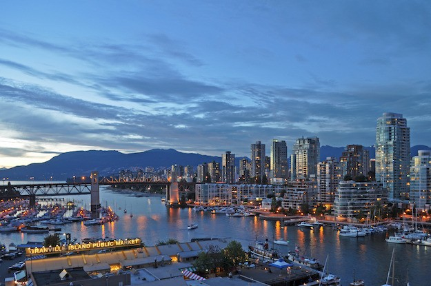 The B.C. government's new foreign buyers tax is affecting Lower Mainland real estate markets.