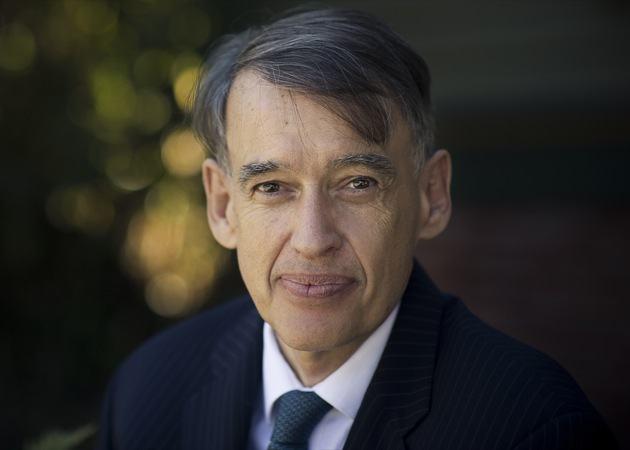 Dermod Travis is executive director of Integrity B.C.