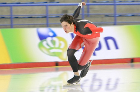 Chilliwack native Alec Janssens's speedskating talent has him heading to Finland in two weeks for the International Skating Union's Junior World Cup.
