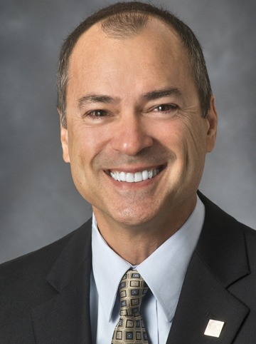 B.C. Agriculture Minister Norm Letnick