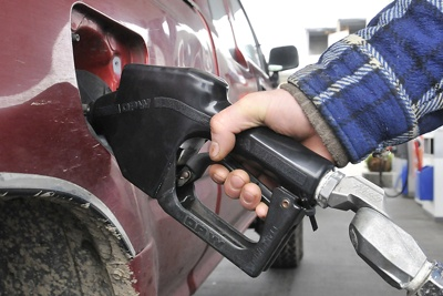 Gas prices in Metro Vancouver climbed to an average of $1.30 per litre March 4.