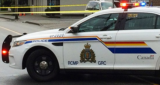 An Alberta man faces criminal charges after allegedly driving a stolen car past a RCMP officer in Chilliwack.