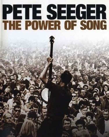 The Power of Song on May 23 at 7 p.m. at Chilliwack United Church is a musical tribute to the late Pete Seeger