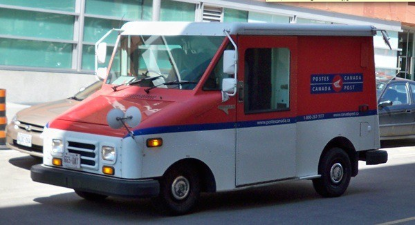 Canada Post service may shut down for all but essential pension cheque deliveries if workers go on strike Friday.