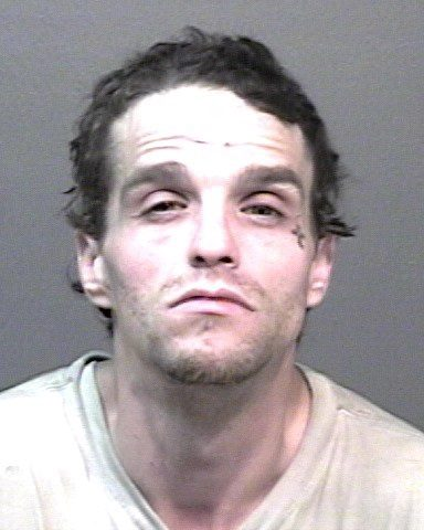 Christopher William Baird is wanted by RCMP on a province-wide warrant.