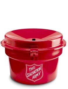 The kettle campaign started on Nov. 18 and will continue until Saturday