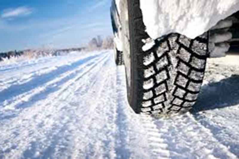 Winter Tire Rules Take Effect Sunday Chilliwack Progress