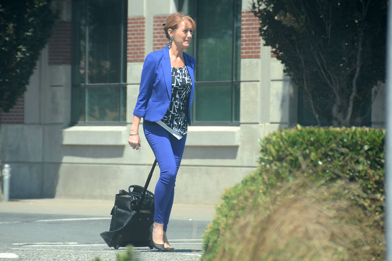 Chilliwack woman convicted of tax evasion and counselling others