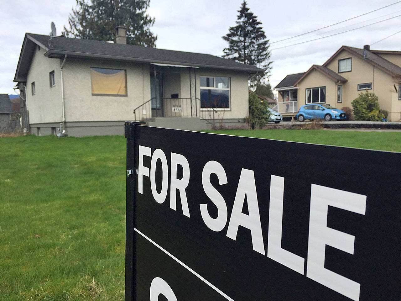 Chilliwack home price increases the highest in B.C.