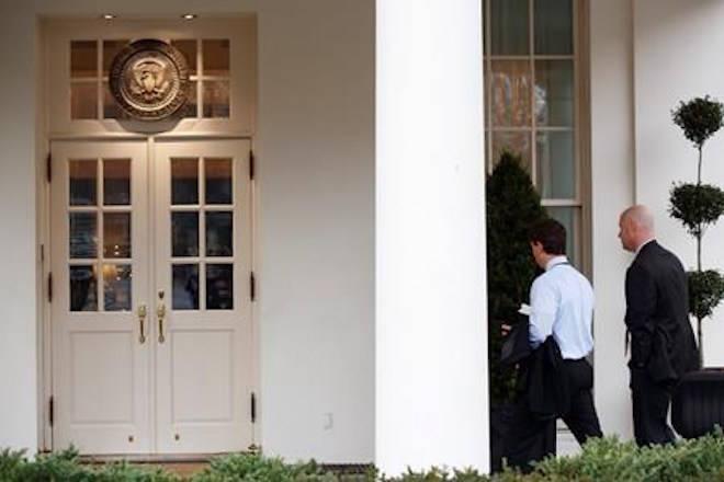 With Senate talks falling short, U S  shutdown enters workweek