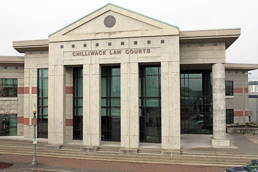 Crime syndicate trial may not go until 2018