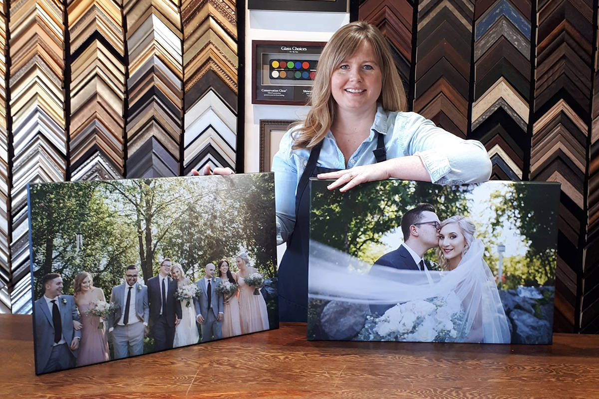 Treasured photos transformed to art - Chilliwack Progress