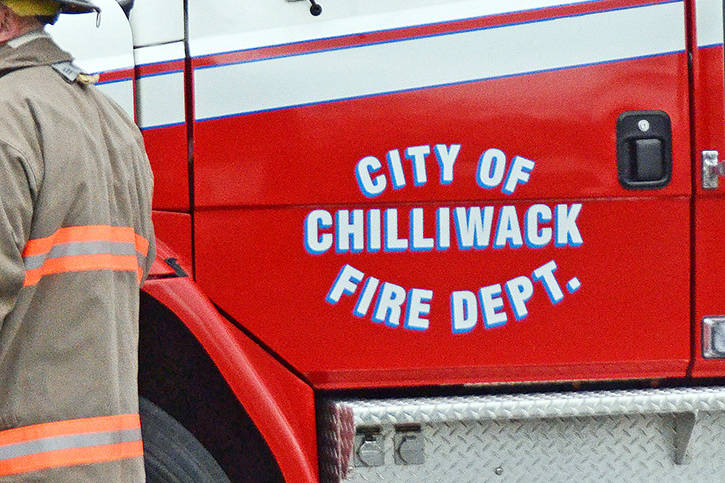 Stand by your pan' Chilliwack Fire Department warns after kitchen