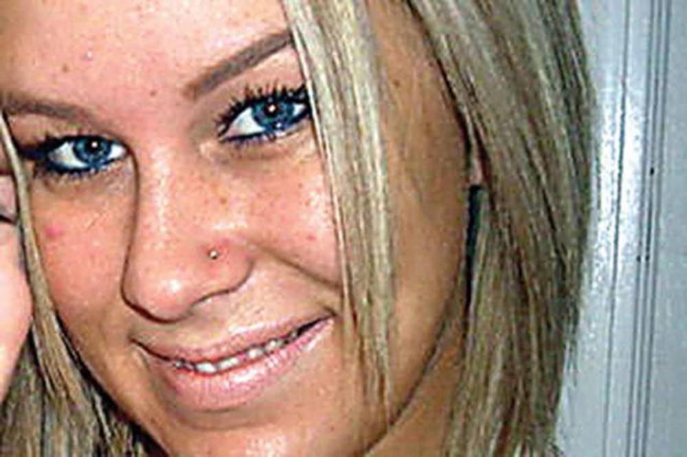 Mandy Johnson of Langley was fatally shot on July 28, 2010 on Polar Avenue in Abbotsford.