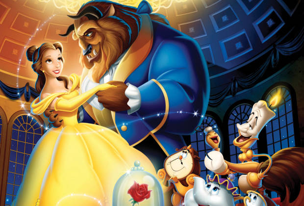 Sing along to the sounds of Beauty and the Beast at the Cultural Centre –  Chilliwack Progress