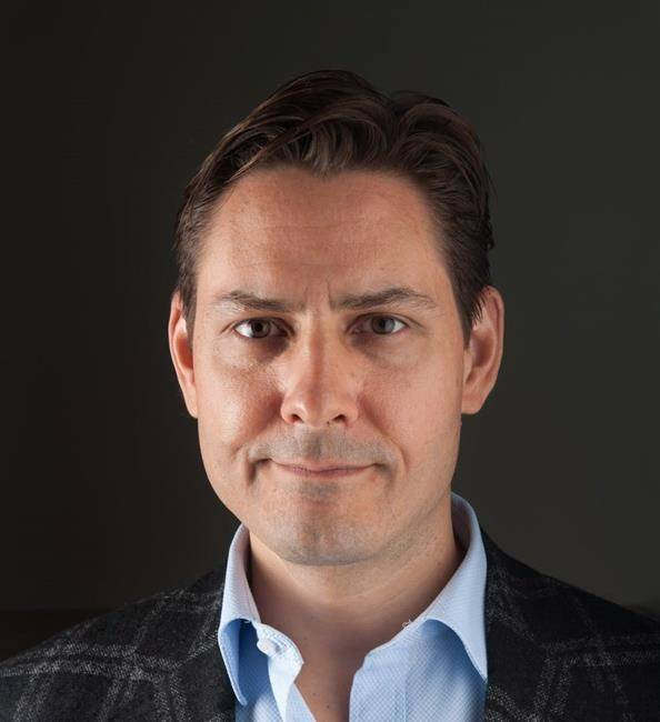 Michael Kovrig is shown in this undated handout photo. A former Canadian diplomat has been arrested in China, according to media reports and the international think tank he works for. International Crisis Group says it's aware of reports that its North East Asia senior adviser Michael Kovrig has been detained. THE CANADIAN PRESS/HO - International Crisis Group