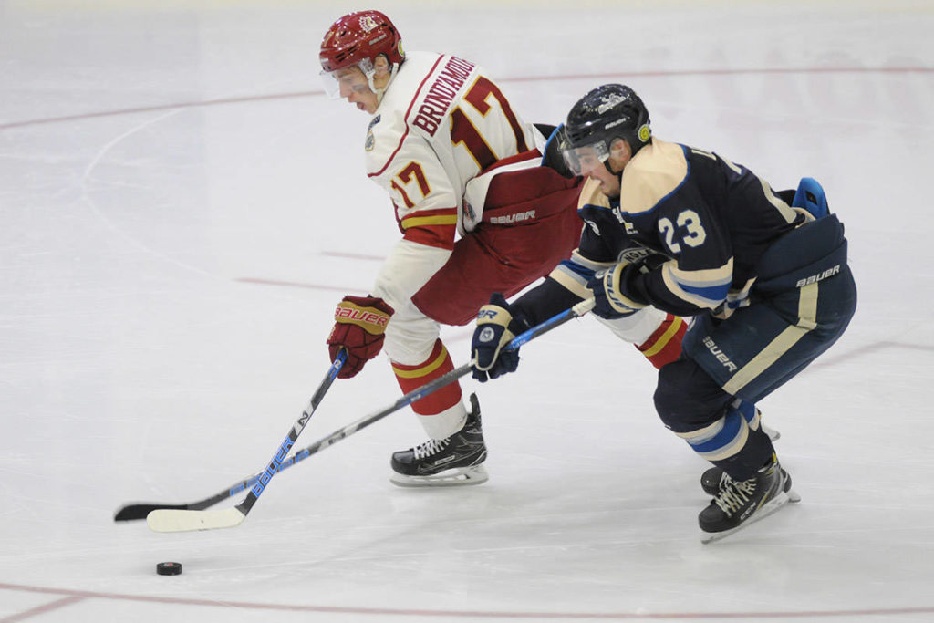 Chilliwack Chiefs complete comeback with game seven win over Langley Rivermen