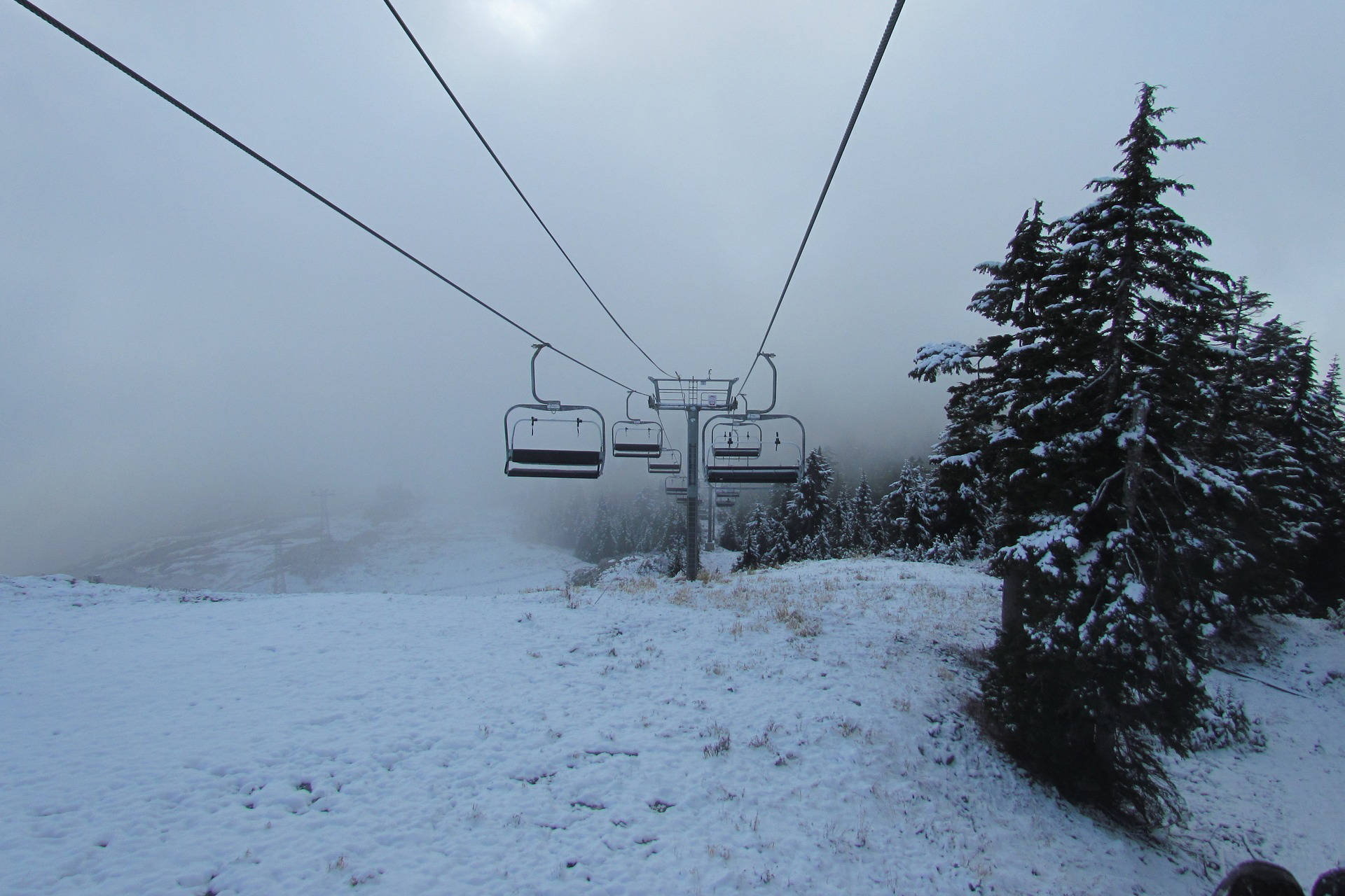 Skier sought after young person badly hurt on Grouse Mountain