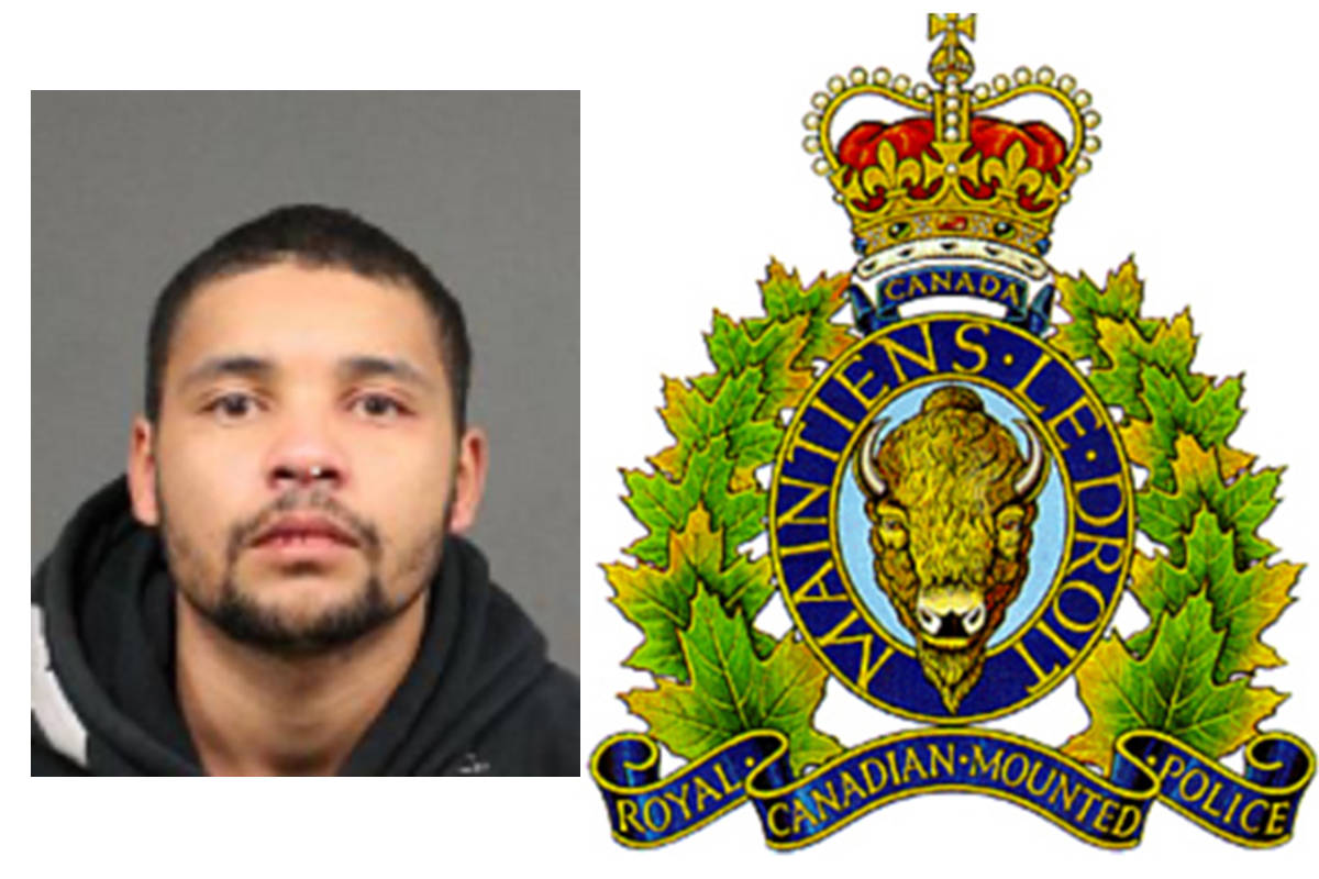 UPDATE: Chilliwack man wanted on B C -wide warrants arrested