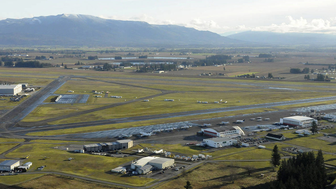 U S  firm eyes Abbotsford for potential aerospace plant that