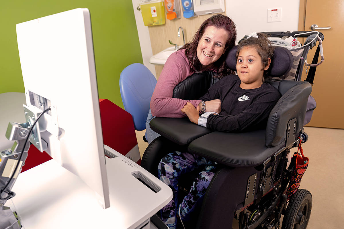 BC Children's virtual care sites open at Abbotsford and Chilliwack hospitals