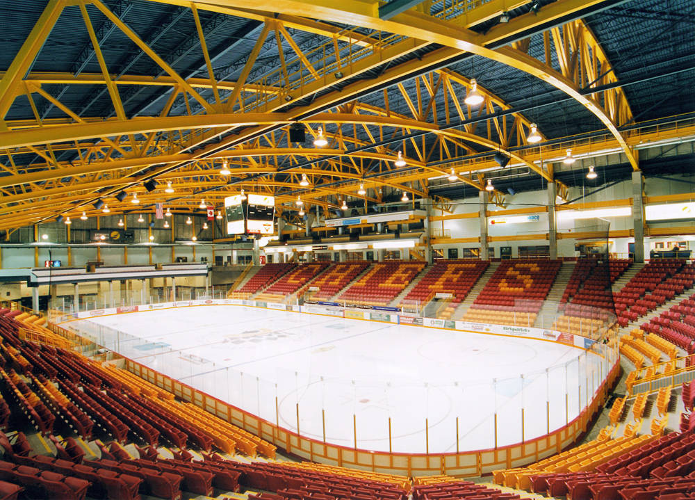 Chilliwack Coliseum offers a new exercise option