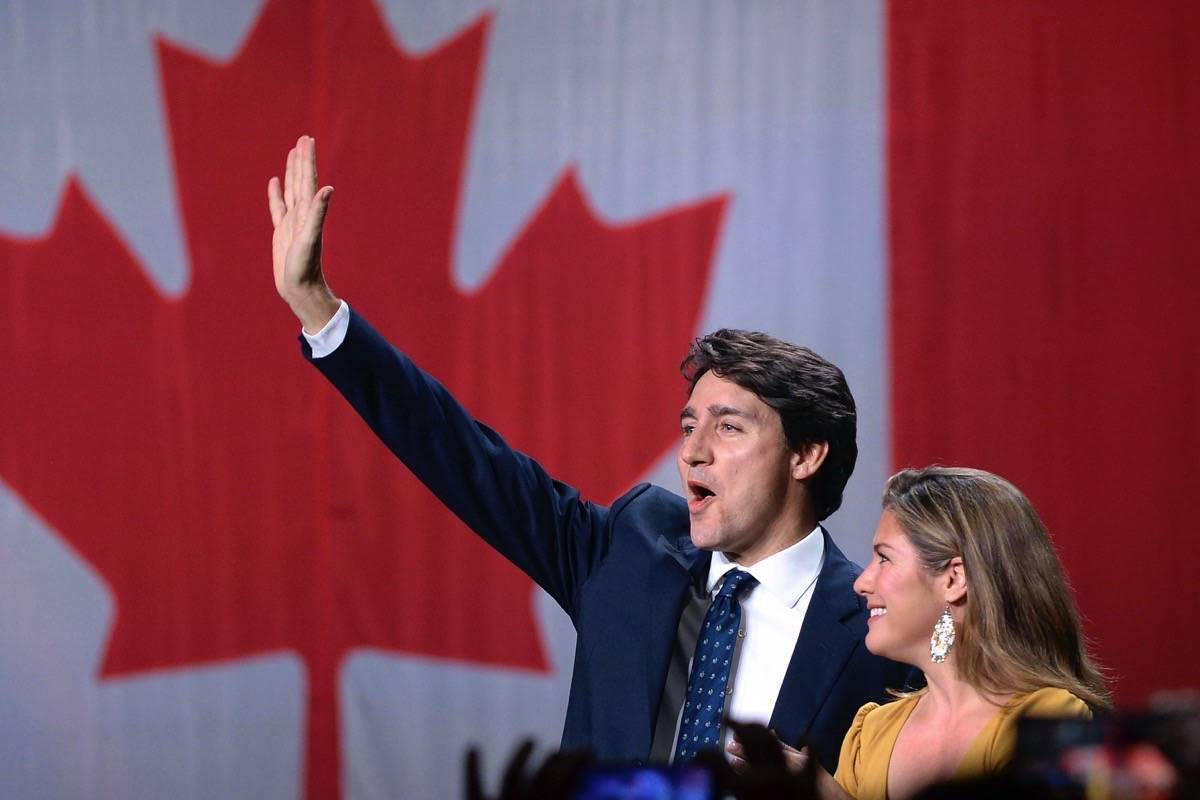 Analysis: B.C. shined bright for major parties in 2019 federal election