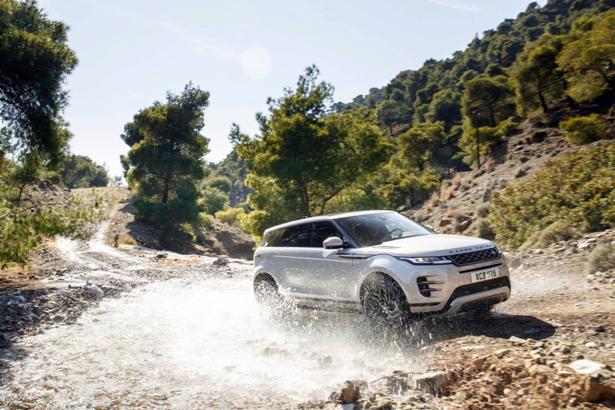 The Evoque first debuted in 2011 and Range Rover managed to sell 772,000 vehicles all over the world – a feat that was unimaginable for a SUV with a small back seat and Range Rover pricing (Submitted)