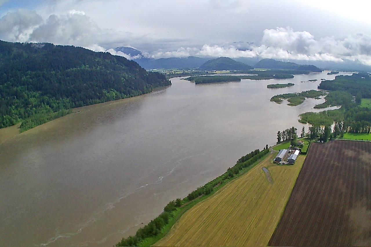 City of Chilliwack applies for flood mitigation planning money