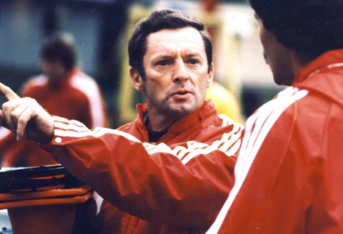From the Chilliwack Progress Archives: Teacher Barrie Clarke leaves to coach Canadian soccer squads