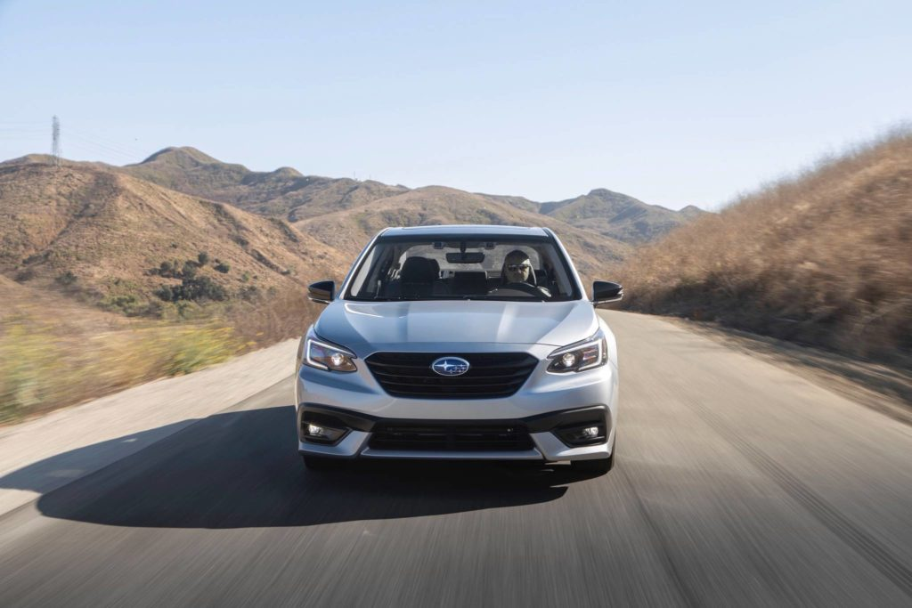 What you should know: Subaru Legacy