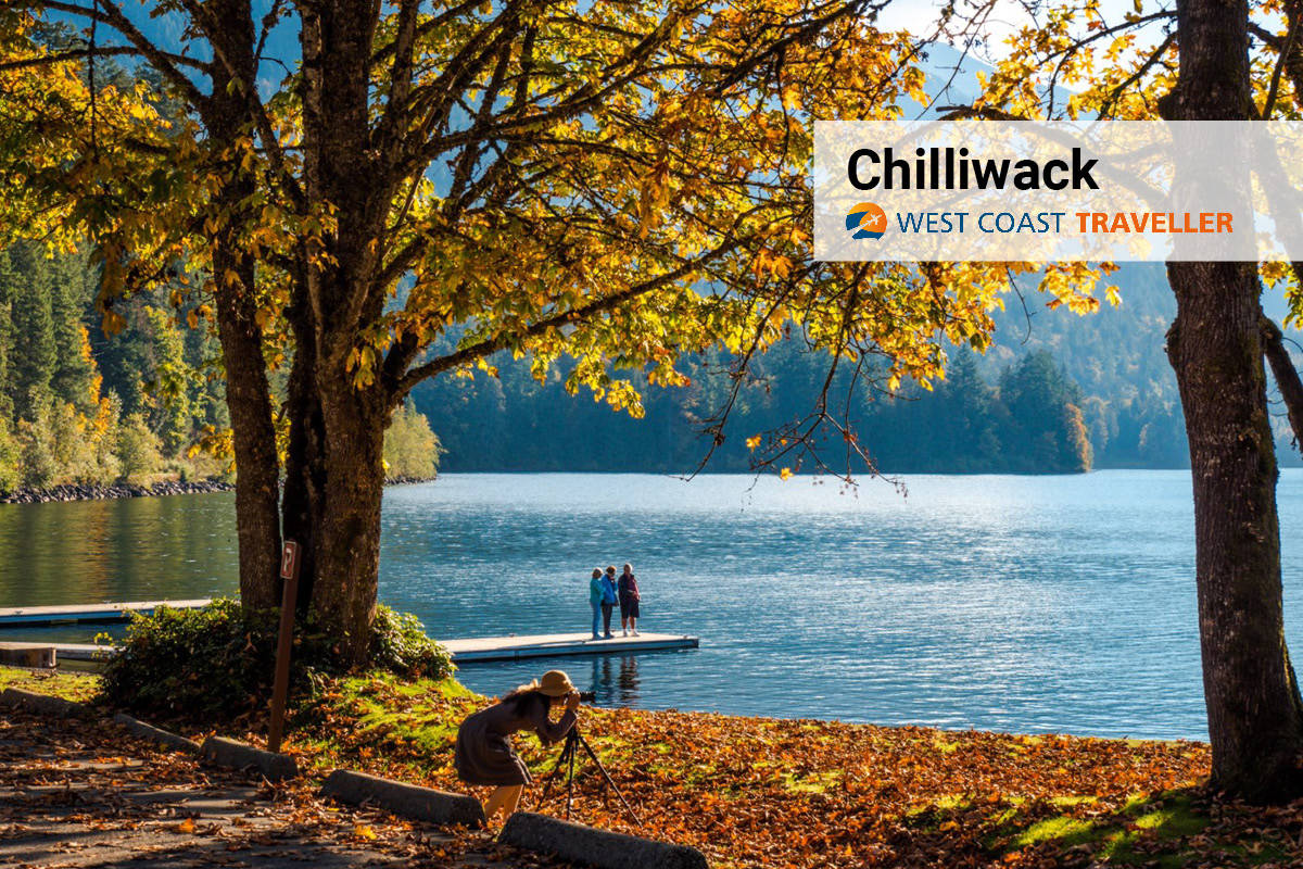Discover Chilliwack