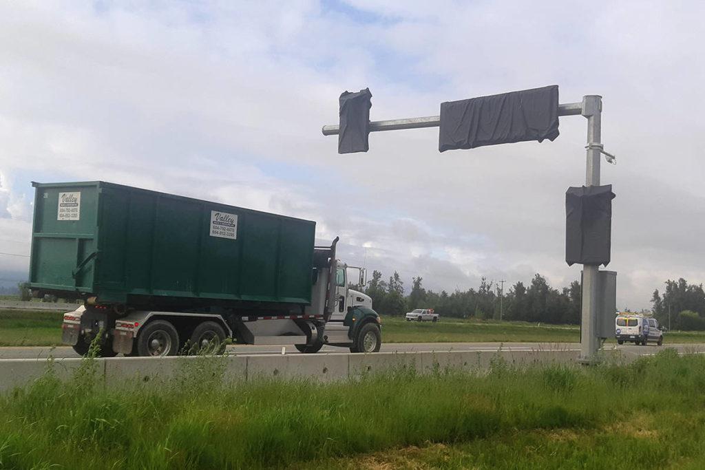 $25 million Fraser Valley highway project 18 months behind schedule - Chilliwack Progress