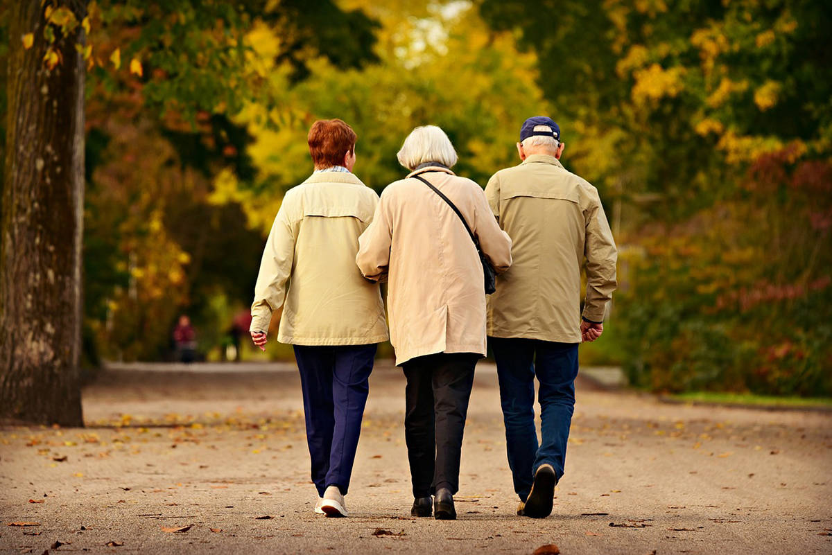 LETTER: Get to know your neighbours for World Elder Abuse Awareness Day